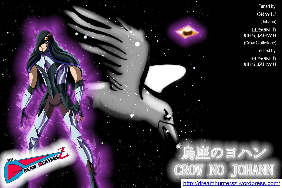 Crow no Johann